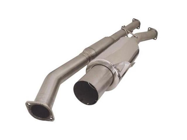 TurboXS for EVO VIII IX 8 9 Catback Exhaust System CBE