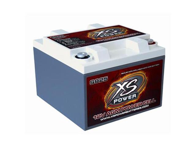XS Power Batteries - S Series S925 S925 Battery