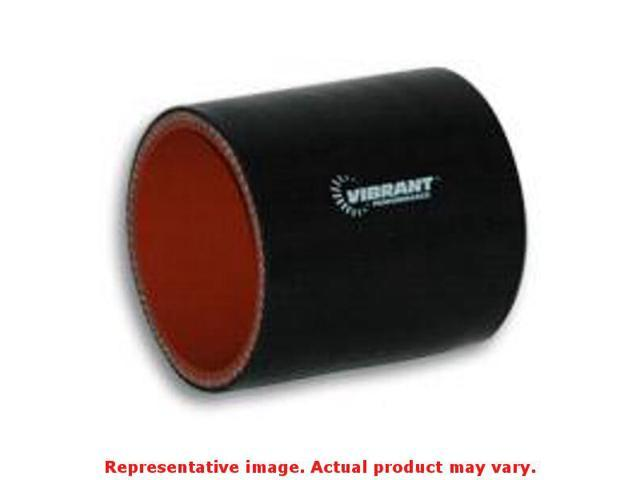 Vibrant 2702 Silicone Straight Hose Coupler Sleeve