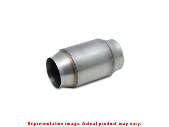 Vibrant 7525 Catalytic Converter