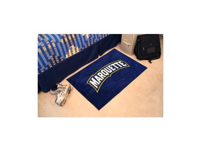 Fanmats 01605 Marquette University Starter Rug