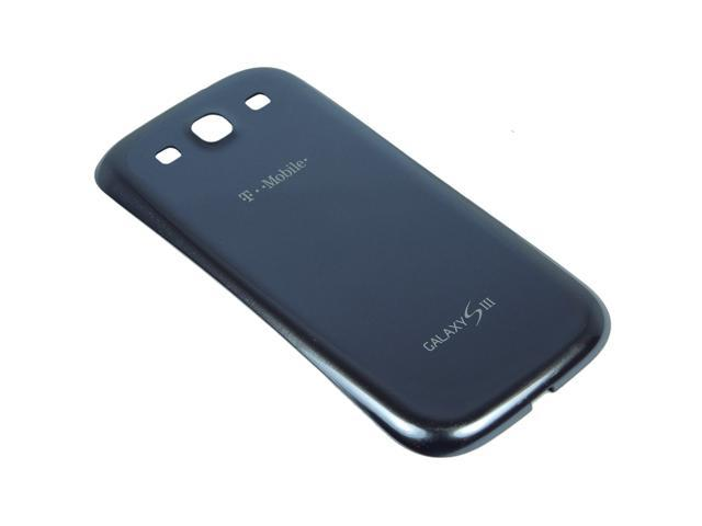 Genuine Samsung Galaxy S3 III i9300 Blue Battery Door/Back Cover