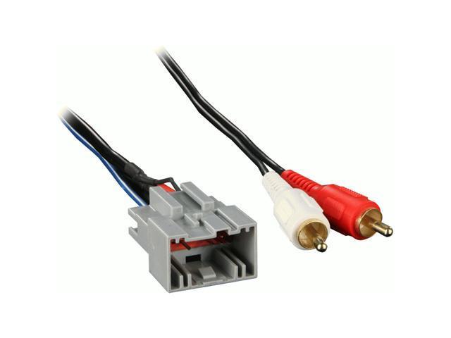 metra 70 5520av factory dvd retention wiring harness for. Black Bedroom Furniture Sets. Home Design Ideas