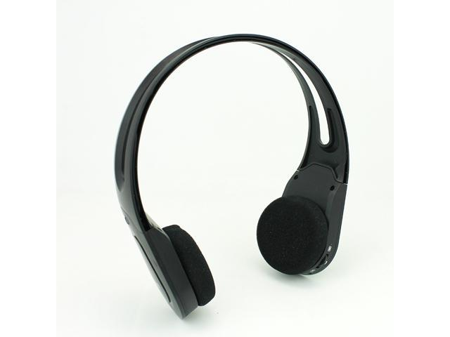 Bluetooth Stereo Headphones BS300 HiFi Headphone Bluetooth Wireless Stereo Headsets & Line-In Headphones with MIC