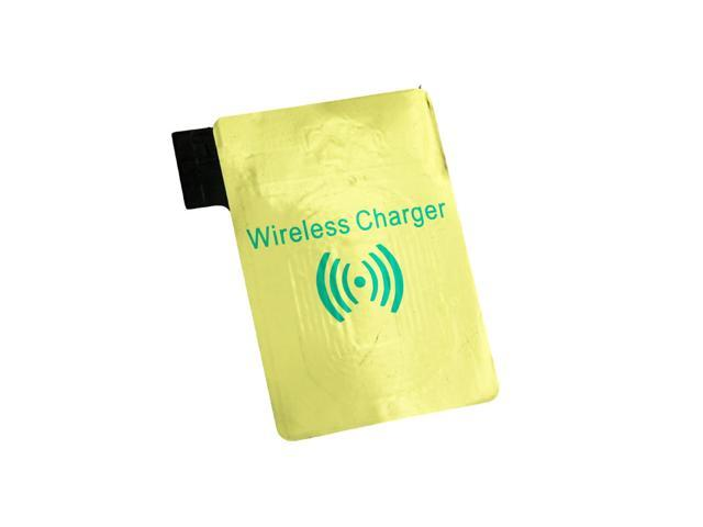Qi Wireless Charger Qi Charging Receiver Charging for Samsung Galaxy Note 3 ~ No Pad