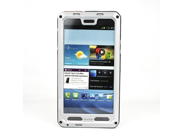 Samsung Galaxy Note 3 PEPKOO Ultimate Case Shockproof Cover Case