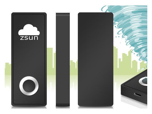 Mini Wi-Fi Wireless U Disk Zsun WiFi Pen Drive USB 2.0 Flash Drive for Tablet / iPad/ iPhone- Black usb flash drive (SD111 ...