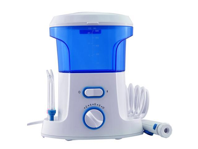 tooth cleaner machine