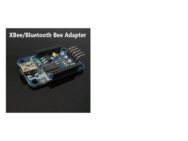 Arduino compatible pro mini btbee bluetooth bee usb to