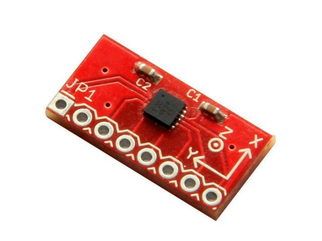 Triple Axis Accelerometer BMA180 Breakout for AVR Arm MultiWii MWC KK ACM