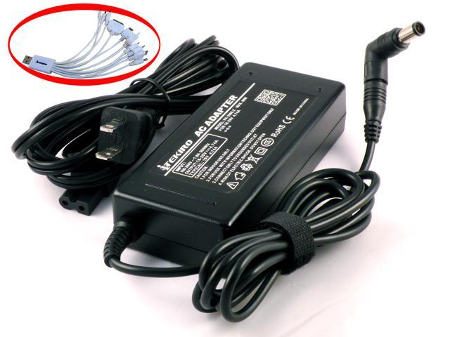 iTEKIRO AC Adapter Charger for HP ProBook 4510s 4515s 4520s 4525s 4530s 4545s 4710s 4720s 5310m 6360b 6440b 6445b 6450b 6455b 6460b 6540b 6545b 6550b 6555b 6560b