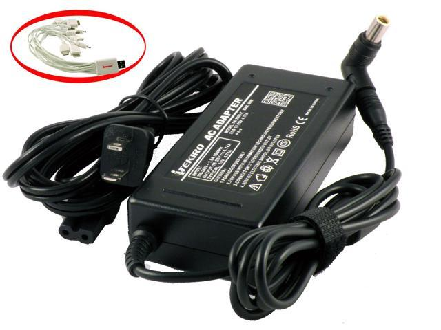 iTEKIRO 90W AC Adapter Charger for IBM Lenovo ThinkPad Edge E220s 50384DU, E30, E31, E40, E420