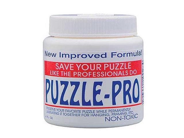 Pine-Pro Puzzle-Pro Jigsaw Puzzle Glue   10028