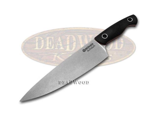 boker tree brand saga premium kitchen cutlery chef s knife