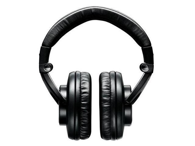 Shure SRH840 Professional Monitoring Earphones (Black)