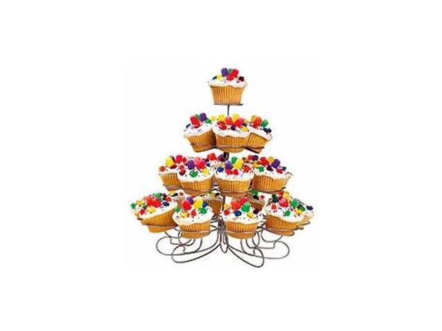 Wilton Cupcake Stand - 4 levels - 23 count