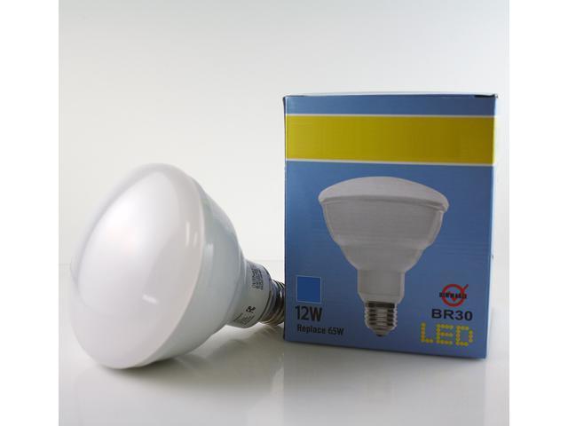 Powerwarehouse BR30 LED Bulb 65 Watt Equivalent LED Light Bulb 800 lumens