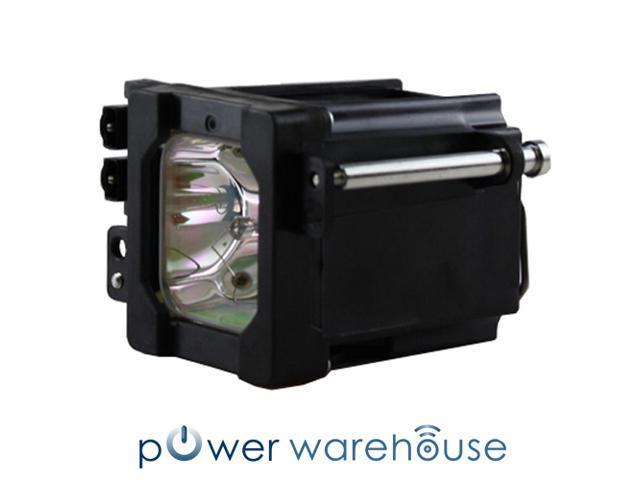 jvc hd 61g657 100 watt tv lamp replacement by powerwarehouse high. Black Bedroom Furniture Sets. Home Design Ideas