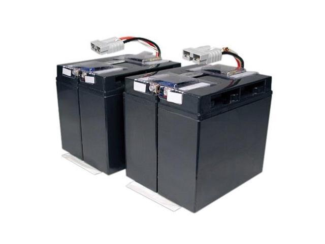 SLA Battery for APC SU2200XLNET Powerwarehouse replacement RBC11 Catridge #11 Maintenance-Free Lead Acid Battery