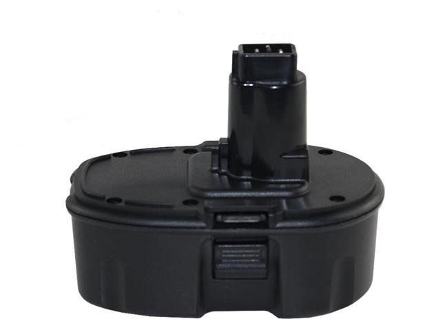 DeWalt DW9098 Powertool Battery 18V, 2000mAh - Premium Powerwarehouse Replacement Powertool Battery