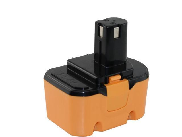 Ryobi 130224011 Powertool Battery 14.4V, 2000mAh - Premium Powerwarehouse Replacement Battery