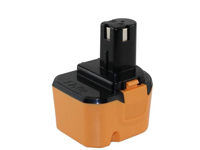 Ryobi TF1100 Powertool Battery 12V, 2000mAh - Premium Powerwarehouse Replacement Battery