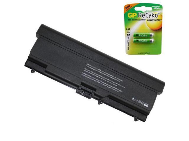 Lenovo IBM Thinkpad T410 Laptop Battery by Powerwarehouse - Premium Powerwarehouse Battery 9 Cell