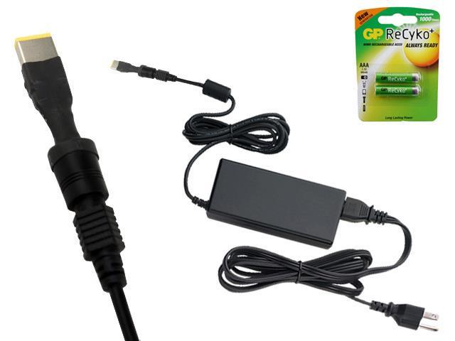Lenovo 45N0248 AC Adapter by Powerwarehouse - Premium Powerwarehouse 90 Watt AC Adapter Replacement