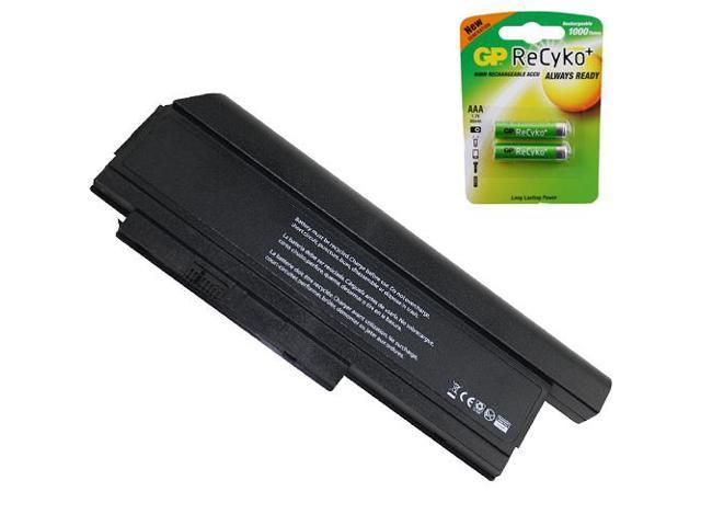 Lenovo Thinkpad X220 4286-A62 Laptop Battery By Powerwarehouse - Premium Powerwarehouse Battery 9 Cell