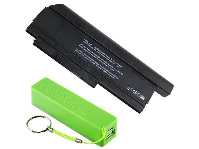 Lenovo Thinkpad X220 4287-5ZC Laptop Battery by Powerwarehouse - Premium Powerwarehouse Battery 9 Cell
