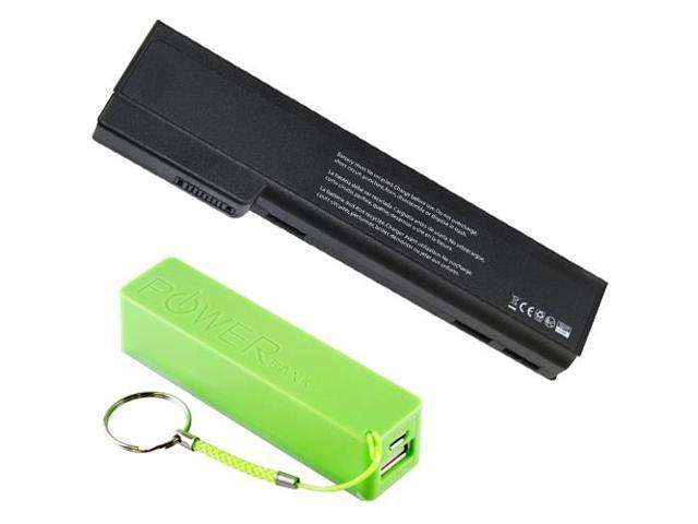 HP Elitebook 8460P QR971USR Laptop Battery - Premium Powerwarehouse Battery 6 Cell