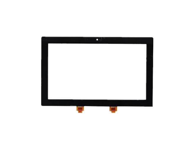 Microsoft Windows Surface RT Tablet touch screen glass lens digitizer flex cable replacement part (LCD not included)