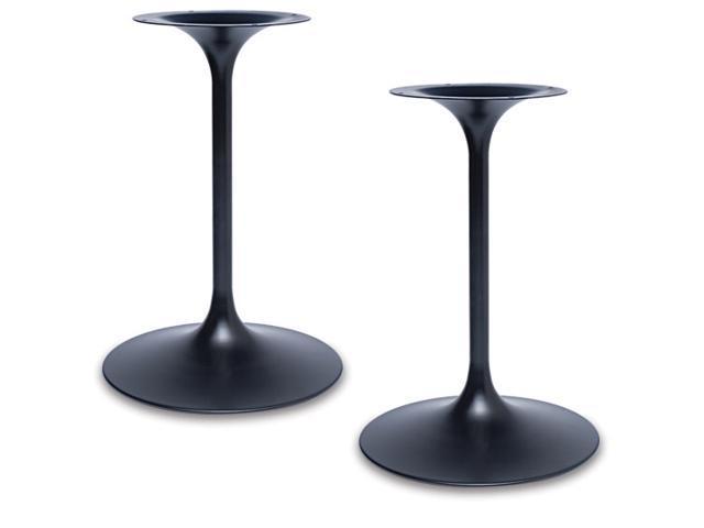 Bose PS-6 Speaker Pedestal for 901 Speakers - Black Pair