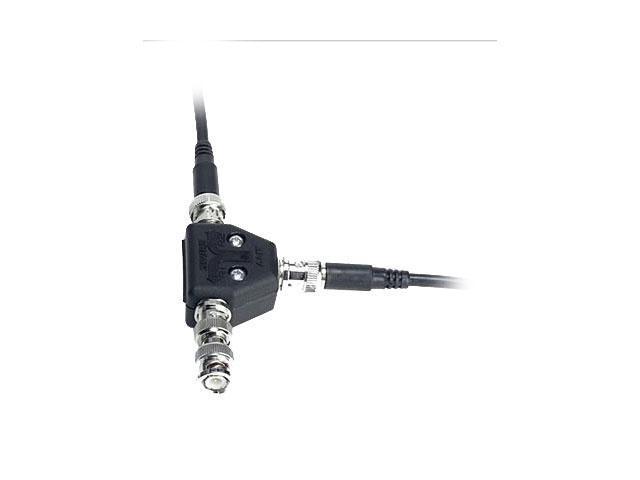 Shure UA221 Passive Antenna Splitter/Combiner Kit - Antenna splitter kit