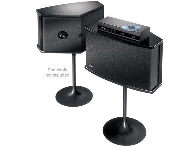 Bose 901 Series VI Direct/Reflecting Speaker System - Black