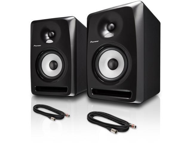 Pioneer S-DJ50X 5