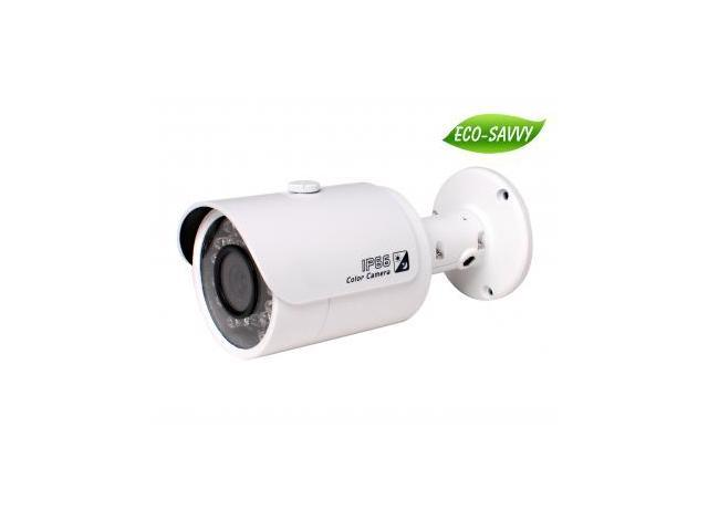 Dahua HFW4300S 3MP Eco-Savvy 1080P HD Outdoor Night Vision Bullet Network Security Camera