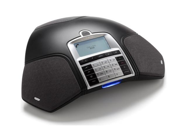 Konftel - 910101059 - Konftel 300 Conference Station - Corded - 1 x Phone Line - Speakerphone