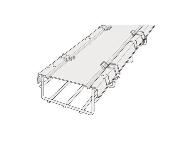 Cablofil - EDRNEZ - Steel Cable Tray Splice, For Use With Cablofil Cable Trays