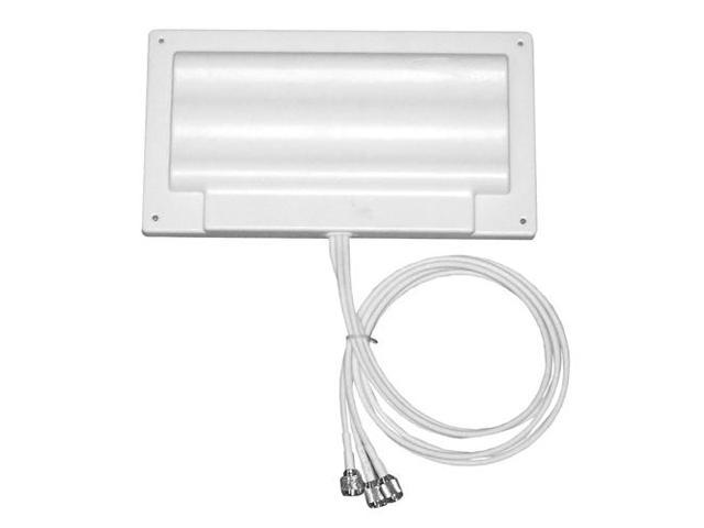 Ventev - T24060MP13602 - 2.4-2.483 GHz 6dBi MIMO Patch Antenna