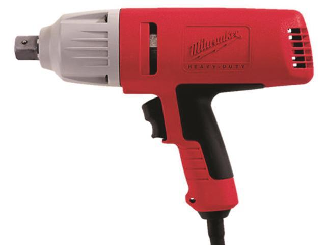 MILWAUKEE 9075-20 Impact Wrench, 120VAC, 7.0 Amps, 3/4