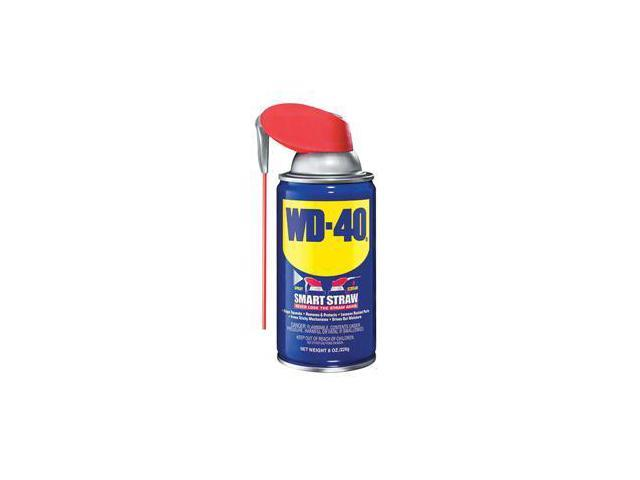 wd 40 490026wd wd 40 smart straw aerosol 8 oz carb compliant. Black Bedroom Furniture Sets. Home Design Ideas