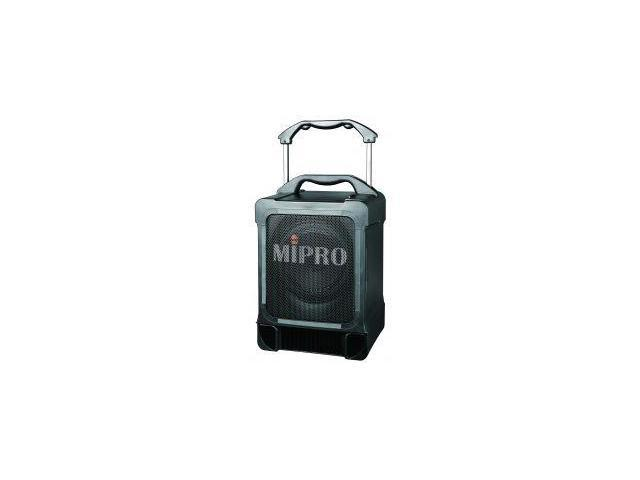 MIPRO - MA-707PADM (5AH) - Portable 100-Watt PA System w/ CD Player & Wireless Receiver (5A Band, Handheld Mic)