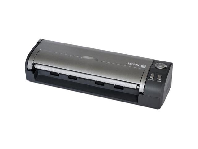 Visioneer - XDM31155M-SA - Xerox DocuMate 3115 - Document scanner - Duplex - 8.5 in x 38 in - 600 dpi - up to 15 ppm