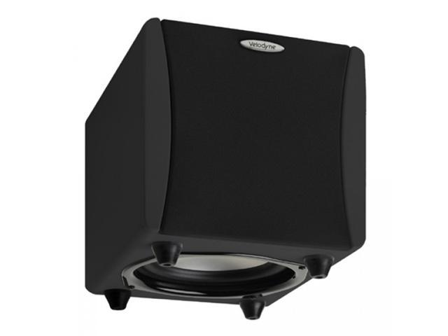 "Velodyne Impact Mini 6.5"" Subwoofer (Black)"