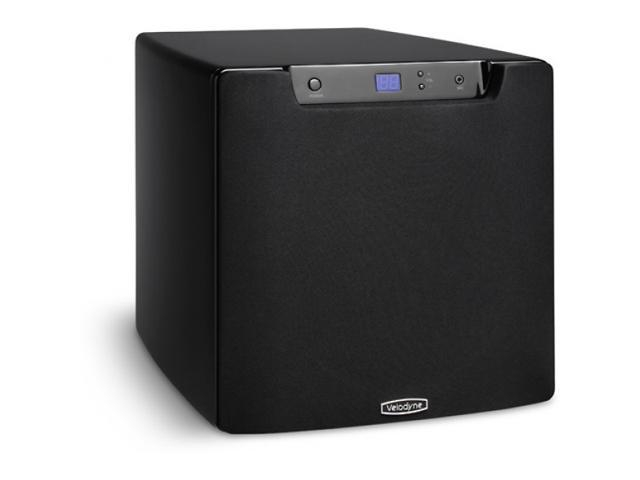 "Velodyne Optimum 10"" Subwoofer (Black)"