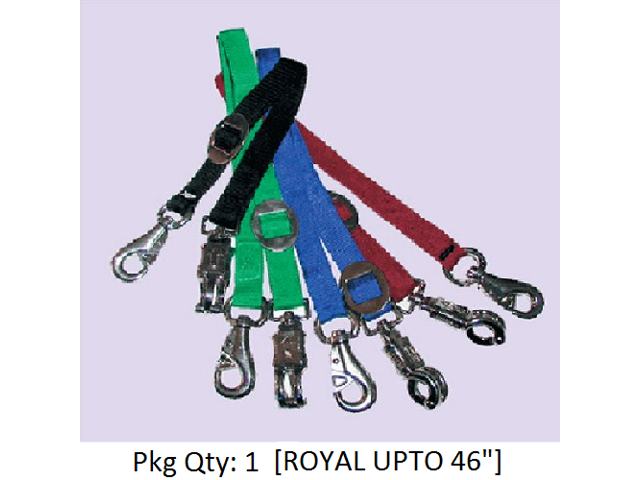 ADJUSTABLE TRAILER TIE - 220350