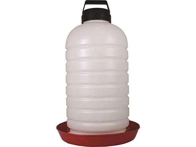 Millside Industries Top Fill Poultry Fountain 7 Gallon