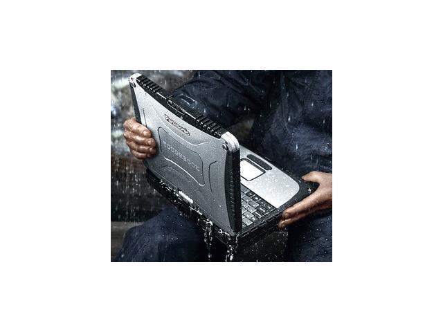"Panasonic Toughbook CF-19 - Intel Core Duo 1.06GHz - 2GB RAM - 160GB Storage - 10.4"" Touchscreen Display - Windows XP Pro"