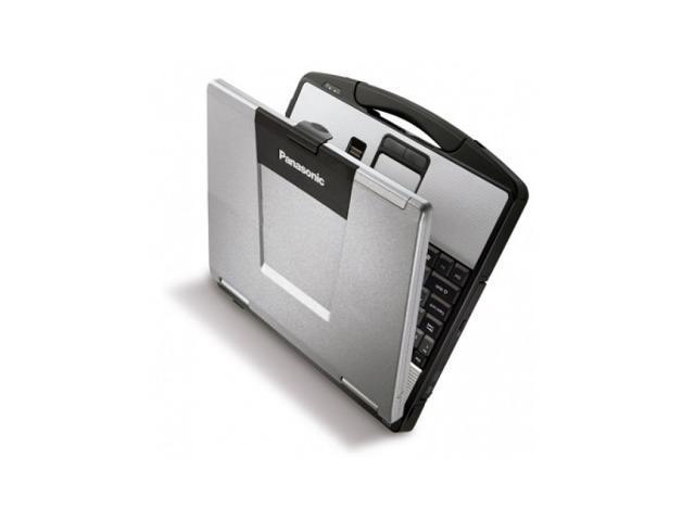 Panasonic Toughbook CF-74 - Intel Core Duo 1.83GHz - 4GB RAM - 160GB Storage - 13.3